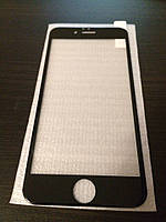 Защитные 3D стекла iphone 6/6s black