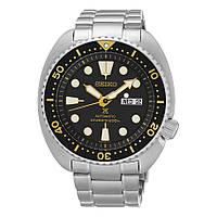 Часы Seiko Prospex SRP775K1 Turtle Automatic Diver's 4R36, фото 1