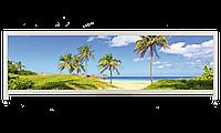 Экран под ванну «АРТ», Багамы, 120см.