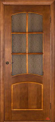 Двери Белоруссии Наполеон ПО дуб тон, фото 2