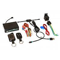 Надежная автомобильная охранная система DaVINCI с обратной связью