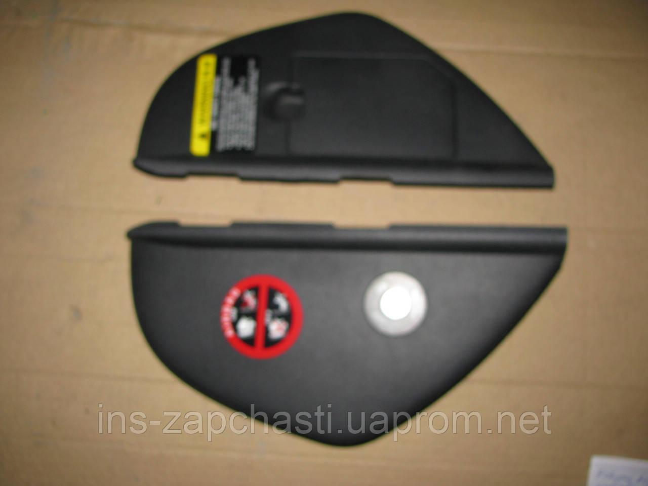 Панель обшивки салону ліва (боки торпеди) 84716-2L000 Hyundai i30 2007-2011