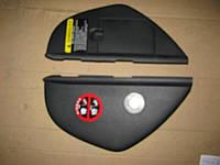 Панель обшивки салону ліва (боки торпеди) 84716-2L000 Hyundai i30 2007-2011, фото 1