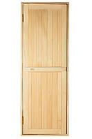 Дверь для бани и сауны.