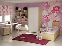 Детская мебель MEGAPOLIS 5