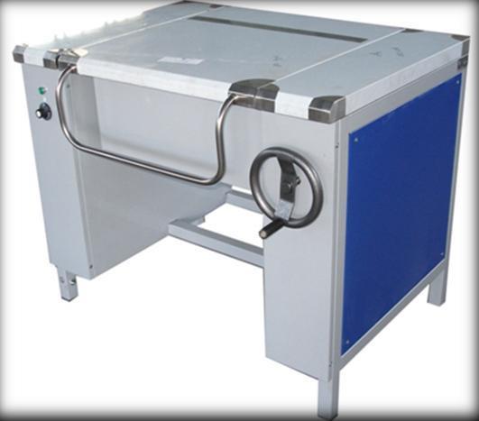 Сковорода промышленная СЭМ-02 эталон