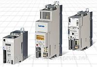 Преобразователи частоты Lenze 8400 Inverter Drives 0,25 - 45 кВт