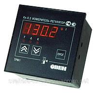 Терморегулятор одноканальный ОВЕН ТРМ1
