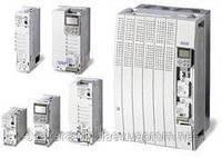 Преобразователи частоты Lenze 8200 Vector 0,25 - 90 кВт