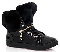 Стильные  ботинки по хорошей цене
