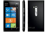 оригинальный смартфон Nokia Lumia 900 Black