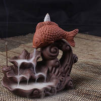 Курильница Рыбка желаний