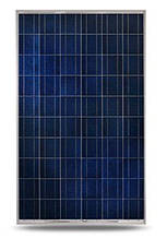 Солнечная батарея Perlight 250Вт / 24В (поликристаллическая) PLM-250P-60