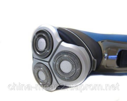 Электробритва Domotec MS-7490 с триммером