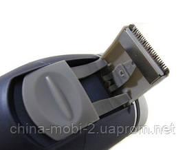 Электробритва Domotec MS-7490 с триммером, фото 3