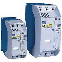 Устройство плавного пуска SSW06 0170 T 2257 ESZ 90kW 400VAC