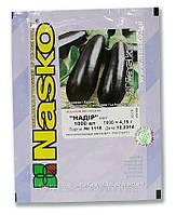 Семена баклажана Наско №2011 F1 1000 сем Nasko