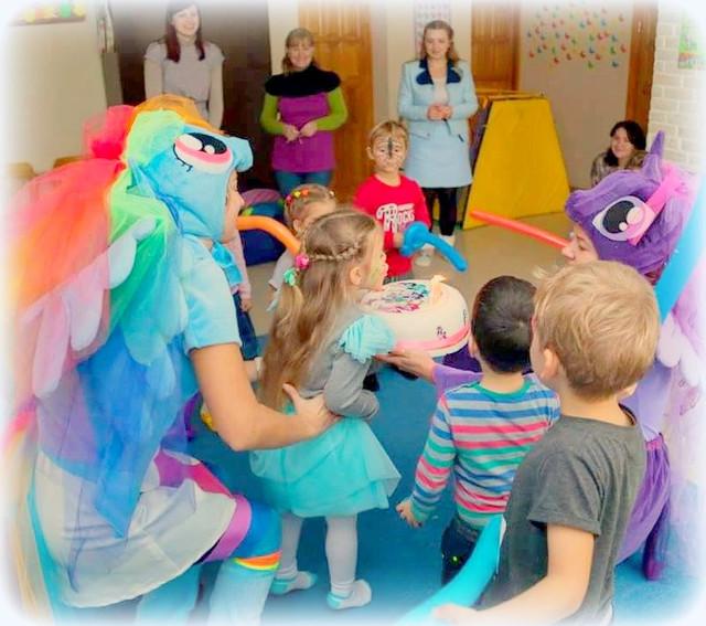 Аниматоры Литл Пони Киев,My Little Pony на детский праздник, день рождения ребенка с ПОНИ