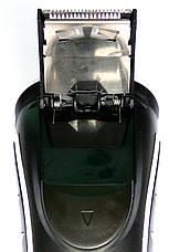 Электробритва Domotec MS-8310 с триммером, фото 3