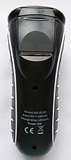 Электробритва Domotec MS-8310 с триммером, фото 2