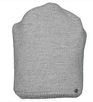 Вязанная шапка для девочки Broel, размер 51-53 см
