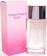 Clinique Happy Heart (Клиник Хэппи Харт) Купите сегодня и получите классный подарок!