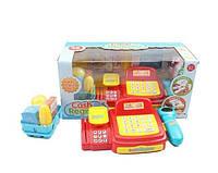Игровой набор Кассовый аппарат 8809