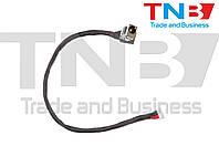 Разъем питания PJ520 LENOVO B560 с кабелем