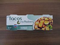 Осьминог Tacos a la Marinera Hacendado (80 грм)