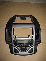 Блок управления климат контролем 97250-6L610 Hyundai i30 2007-2011