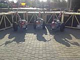 Мотоблок «Мотор Сич МБ-6», с бензиновым двигателем Д-250  (ручной запуск), фото 2