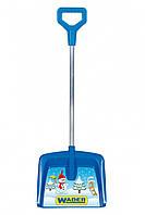 Детская лопатка большая для снега IML