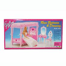 Мебель кукольная 2614