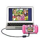 Детский фотоаппарат Vtech Kidizoom Camera DUO Pink с видео записью, фото 6