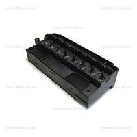 Адаптер для печатной головки DX5 сольвентная основа