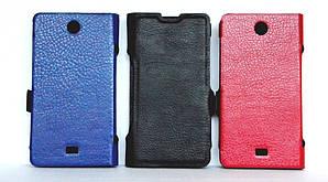Чехол Ultra (книжка) для Microsoft Lumia 430 DS (Nokia)