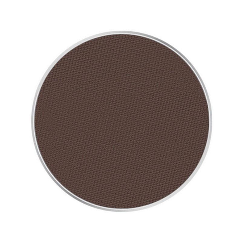 Atelier тени штучные 2 гр T225 чёрный шоколад