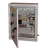 Ящики управления освещением ЯОУ9600