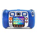 Детский фотоаппарат Vtech Kidizoom Camera DUO Blue с видео записью, фото 2