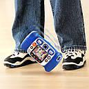 Детский фотоаппарат Vtech Kidizoom Camera DUO Blue с видео записью, фото 4
