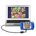 Детский фотоаппарат Vtech Kidizoom Camera DUO Blue с видео записью, фото 6