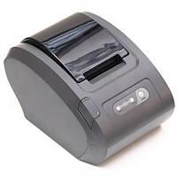 Чековый принтер с автообрезкой Gprinter GP-58130IVC