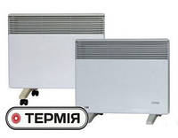 Конвектор электрический отопления Термия ЭВНА - 0,5-230 (500 Вт) закрытый ТЕН
