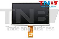 Дисплей 235x143mm 60pin 1024x600 H-C101D-18C