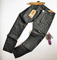 Черные джинсы для девочек