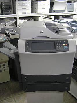 МФУ HP 4345