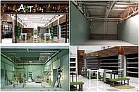 Ремонт магазинов, офисов, помещений и квартир.
