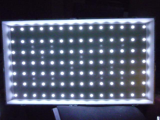 Светодиодные LED-линейки 2013SVS42F REV1.8 130103 (матрица HF420BGA-B1).