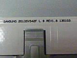 Светодиодные LED-линейки 2013SVS42F REV1.8 130103 (матрица HF420BGA-B1)., фото 5