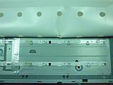 Светодиодные LED-линейки 2013SVS42F REV1.8 130103 (матрица HF420BGA-B1)., фото 7